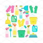 How to Make Your Own All-Purpose Cleaner.